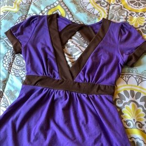 Witchy Fae Tunic Blouse